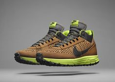 Nike SneakerBoot Fall/Winter 2013 Collection