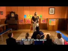 Horrible Histories - Its Not True. - YouTube