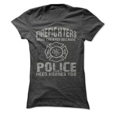 be6fbb13f Check out all firefighter shirts by clicking the image, have fun :)  #FirefighterShirts