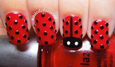 Nail Art ❤