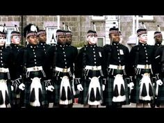 welcome home 4 scots#bagpipes #bagpipers #scotland