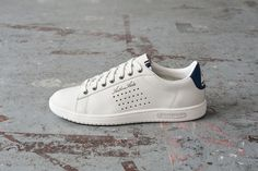 le coq sportif - Arthur Ashe Authentic