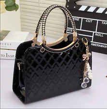 Hot Ladies Handbag Shoulder Bag Tote Purse PU Leather Women Messenger Hobo