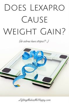 Does Lisinopril Weight Gain