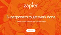 How Connecting Web Apps to Automate Your Tasks Is Easier Than You Think Words To Use, Cool Words, Know It All, Crazy Kids, Web Application, Super Powers, Integrity, Business Tips, Online Marketing