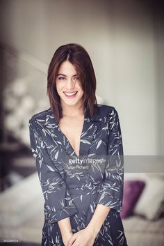 Actress and singer <a gi-track='captionPersonalityLinkClicked' href=/galleries/search?phrase=Martina+Stoessel&family=editorial&specificpeople=11048236 ng-click='$event.stopPropagation()'>Martina Stoessel</a> is photographed for Gala on April 26, 2016 in Paris, France.