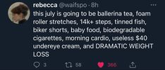 Roller Stretches, Ballet Body, Ginger Shot, Vs Models, Baby Food Recipes, Biodegradable Products, Weight Loss, Cold Hands, Diet