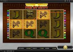 Fire of Egypt im Test (Merkur) - Casino Bonus Test
