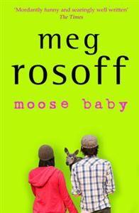 http://www.adlibris.com/se/organisationer/product.aspx?isbn=1781121974 | Titel: Moose Baby - Författare: Meg Rosoff - ISBN: 1781121974 - Pris: 69 kr