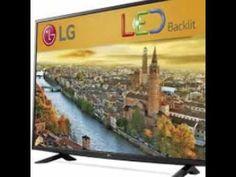 LG Electronics 49LF5100 49-Inch LED TV (2015 Model)