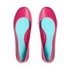 oka b. ballet flats i basically want almost all of the colors