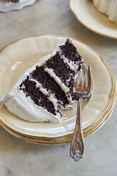 Violet Bakery Chocol