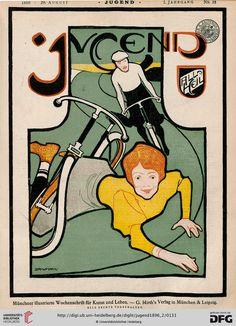 Bruno paul illustration bruno paul pinterest for Innendekoration heidelberg
