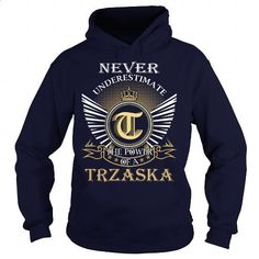 Never Underestimate the power of a TRZASKA - #small gift #bestfriend gift