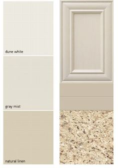 Painting Kitchen Cabinets: Our Favorite Colors for the Job  페인트 색, 부엌 ...