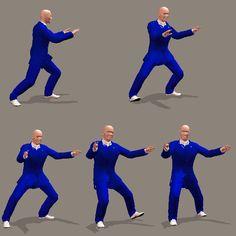 yang style tai chi 108 movements pdf