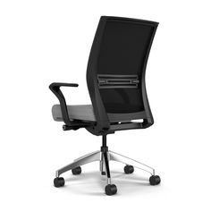 Amplify Chair - SitOnIt Seating