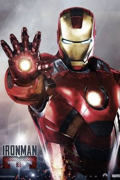 Iron Man 3 hits theaters on May