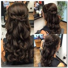 Wedding Hairstyles Half Up And Half Down (39)