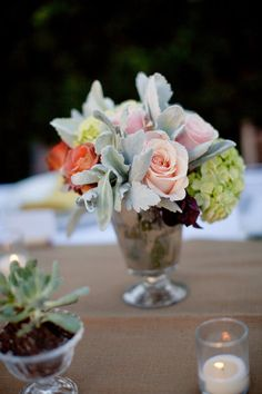 Santa Barbara Wedding | Featured in Syyle Me Pretty | Special Occasions Event Planning