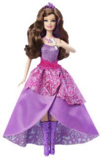 Mattel Barbie Pop Star Feature Doll