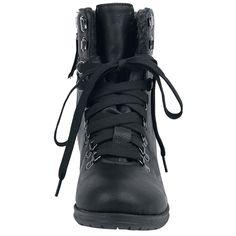 Originální boty Black Premium by EMP - Winterboot   Zimní zateplené boty od…