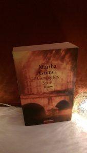 Martha Grimes – Gewagtes Spiel – tinaliestvor