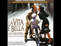 Nicola Piovani - La vita è bella