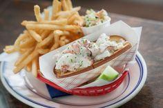 Ten Best Lobster Rolls in DC via @CityEatsDC
