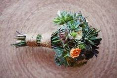 Image result for summer flowers succulents bouquets
