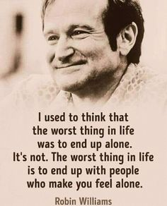 Reading this is so terribly heartbreaking. All the madness and pain he kept inside while making others smile. a tragic loss Wisdom Quotes, Quotes To Live By, Me Quotes, Motivational Quotes, Inspirational Quotes, Qoutes, Lonely Quotes, Feeling Alone, People Quotes