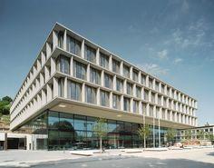 IHK-Zentrale_wulf architekten_Stuttgart