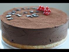 Torta gelada de café - YouTube