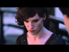 The Danish Girl - Official Trailer [HD]