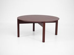 Celinde is a minimalist collection of tables created by Austria-based designer Lukas Klingsbichel Furniture Manufacturers, Minimalist, Seating Areas, Round Top, Wood, Lounge Chairs, Coffee Tables, Design, Ash