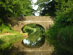 Grand Western #canal - Tiverton, #Devon #travel #ttot
