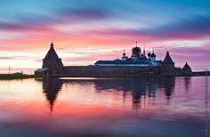 Соловецкие острова и его обитатели | Life on Photo