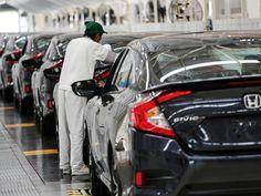 Wannacry vive y paraliza una fábrica de Honda en Japón