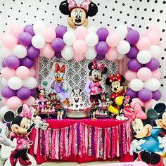 Minnie Mouse birthday party !  #CoolCornerBistro  #gulfstream #gulfstreampark #hallandale #hallandalebeach #party Minnie Mouse Party, Mouse Parties, Hallandale Beach, Birthday Cake, Birthday Parties, Halls, Cool Stuff, Instagram Posts, Birthday Celebrations