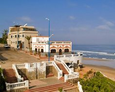 Sidi Ifni Morocco | 6 Reasons Why we fell in love with Morocco
