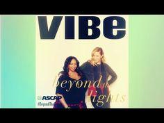 """Airplay"" Lyric Video / Chrissy DePauw feat. Taura Stinson / Beyond the ..."