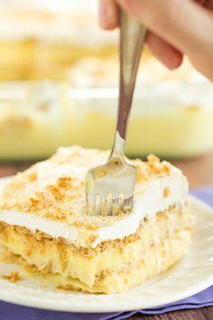 GRANDMAS ICEBOX CAKEFollow for recipesGet your FoodFfs  Mein Blog: Alles rund um Genuss & Geschmack  Kochen Backen Braten Vorspeisen Mains & Desserts!