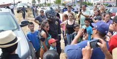 Llega a Ensenada un superhéroe del Off Road