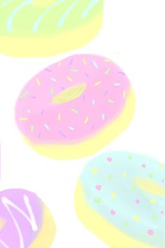 Krispy kreme gonuts donuts
