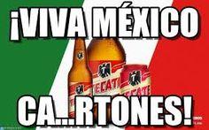 Resultado de imagen para lo ultimo en memes de viva mexico