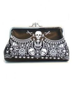 Rock and roll purse
