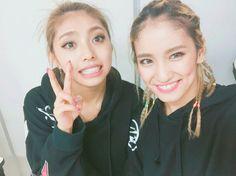E-girls Happiness SAYAKA YURINO