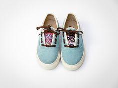 Shoes Azul MOOD #19 Sperrys, Boat Shoes, Espadrilles, Vans, Mood, Sneakers, Fashion, Blue, Espadrilles Outfit
