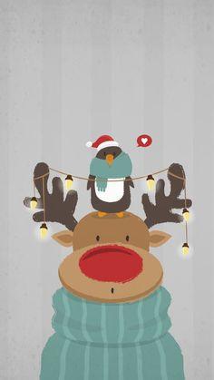 46 ideas holiday wallpaper christmas xmas for 2019 Christmas Phone Wallpaper, Holiday Wallpaper, Christmas Phone Backgrounds, Christmas Walpaper, Preppy Christmas, Christmas Mood, Christmas Snoopy, Reindeer Christmas, Vintage Christmas