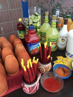 I'm literally craving a mfn drink right now! Mexican Fiesta Birthday Party, Mexican Theme Baby Shower, Fiesta Theme Party, Mexican Baby Showers, Mexico Party Theme, 21st Party, 18th Birthday Party, 21st Birthday Crafts, 21st Birthday Themes